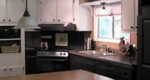 Mobile Home Remodeling - 9 Totally Amazing Before and Afters - Bob .