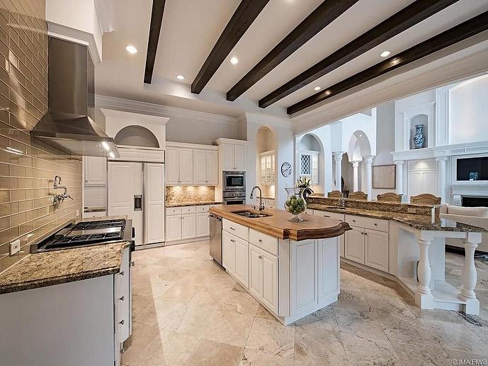 Kitchen Remodeling Interior Design