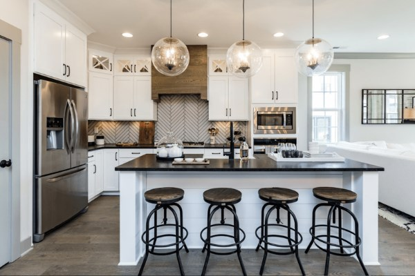 5 Eye-Catching Kitchen Trends for 20