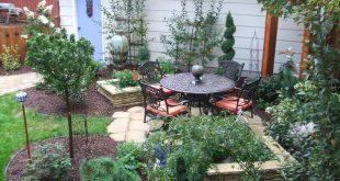 Small Backyard Design - Landscaping Netwo
