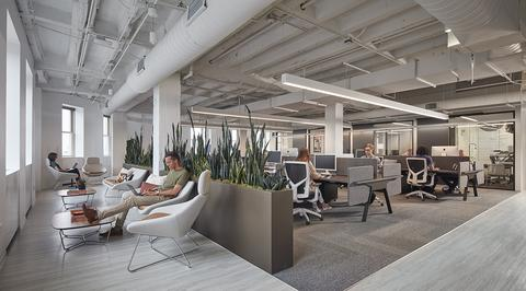 Modern Office Design Trends   PureMode