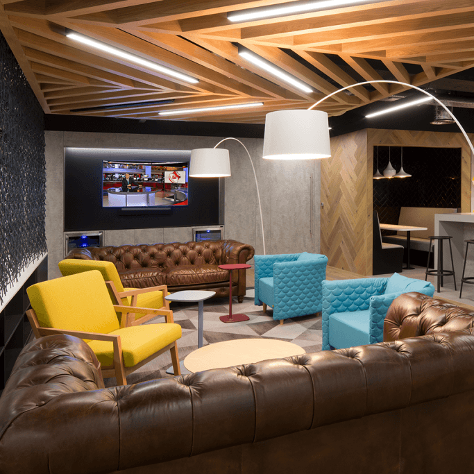 Latest Modern Office Design
