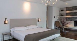 Modern Bedroom Lighting Ideas   YLighti