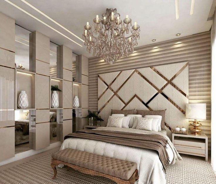 On All Ten | Modern luxury bedroom, Luxurious bedrooms, Luxury .