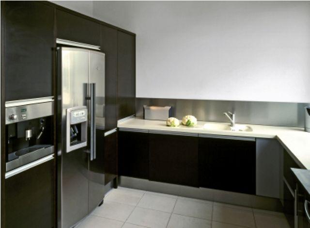 Small Luxury Kitchen Design Ideas | Kitchen sink interior, Luxury .