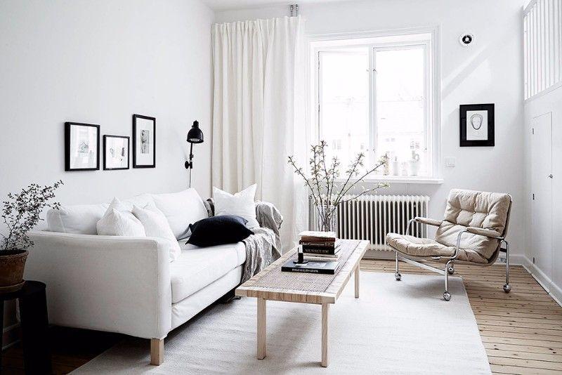 Swedish Home features the Most Inspiring Scandinavian Interior .