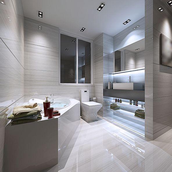 101 Custom Primary Bedroom Design Ideas (Photos) | Modern luxury .