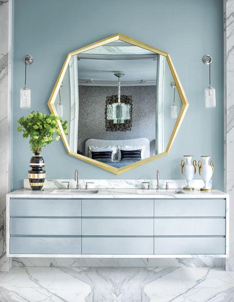 85+ Small Bathroom Decor Ideas - How to Decorate a Small Bathro
