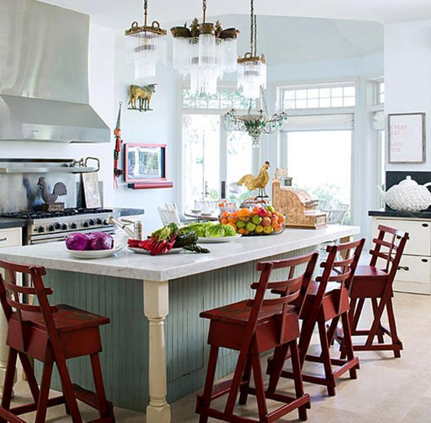 Smart Modern Ideas Make Luxury Kitchen Design and Remodeling More .