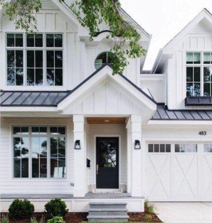 Marvelous Cottage House Exterior Design Ideas 34   Modern .
