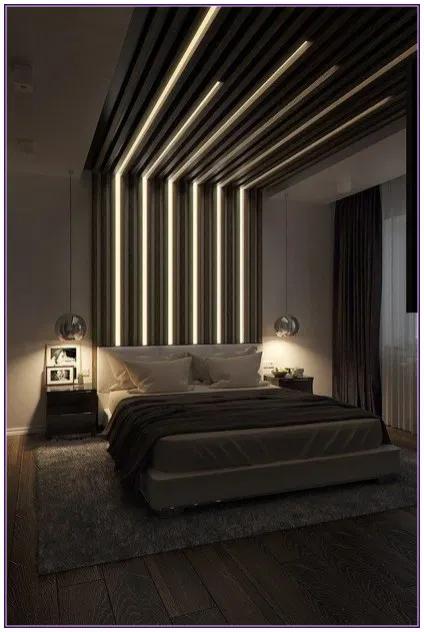 14 luxury master bedroom decorating ideas 00005   Luxury bedroom .