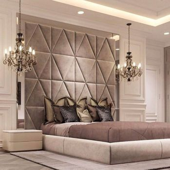 50 Luxury Bedroom Design Ideas that you Definitely want for your .