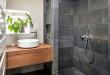 26 Beautiful Design Ideas For Small Bathroom - VivieHome .