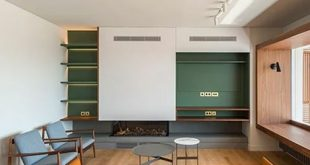 scandinavian design & contemporary materiality complete barault .