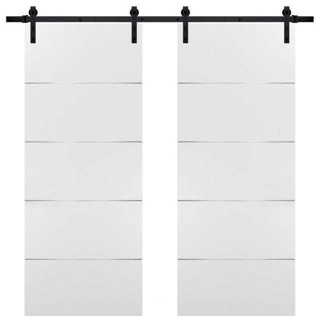 Modern Barn Doors