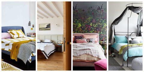 40 Beautiful Bedroom Decorating Ideas - Modern Bedroom Ide