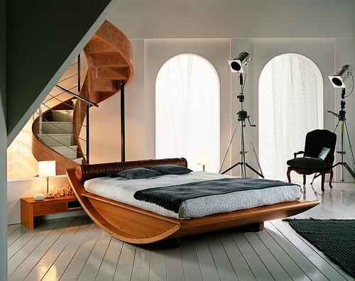 Modern Bedroom Decorations Ideas