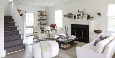 14 Best Modern Farmhouse Living Room Ideas to Try in 20