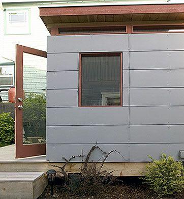 Great Modern Siding for a home   Modern siding, Modern house .