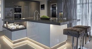 Unique U-Shaped Kitchens And Tips You Can Use From Them interior .
