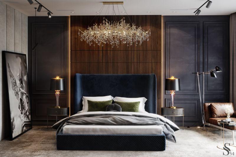 Modern Interior Home Design Renovation
