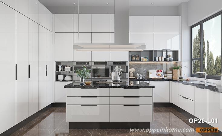 Modern Kitchen Cabinets   OPPE