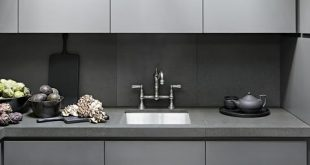 Modern Kitchen Cabinets - 23 Modern Kitchen Cabinets Ideas To Try .