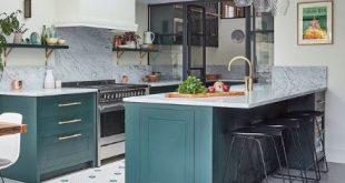 Simple Modern Kitchen Design Ideas Do Yourself - Simpleho