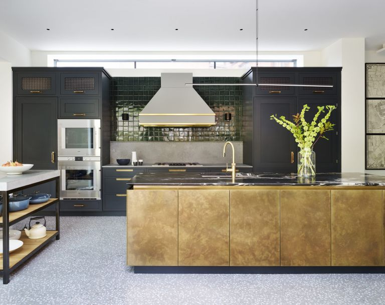 Modern kitchen ideas – contemporary designs and ideas for the .