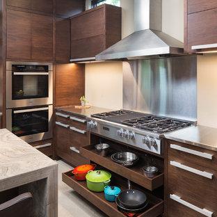 75 Beautiful Modern Kitchen Pictures & Ideas - June, 2021   Hou