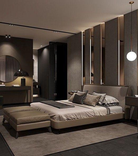56+ Whispered Luxury Master Bedroom Ideas Glamour Romantic Secrets .
