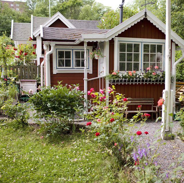 Most Beautiful Backyard Landscaping Ideas