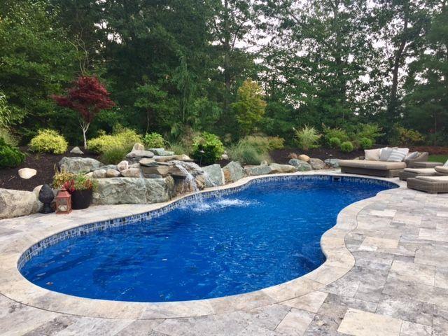 Most Popular Backyard Landscaping Ideas