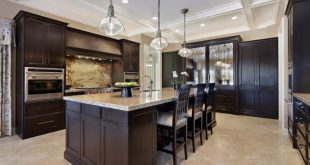 20 of the Most Beautiful Modern Kitchen Ide