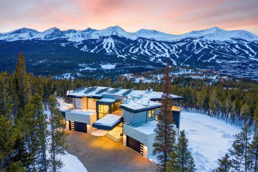 Colorado's housing market redefines Rocky Mountain high in Apr