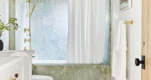 These 11 Stylish Bathroom Remodel Ideas Are Brillia