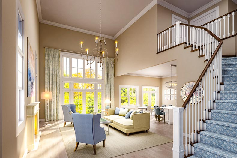 West Long Island Communities Offering New Construction Homes .