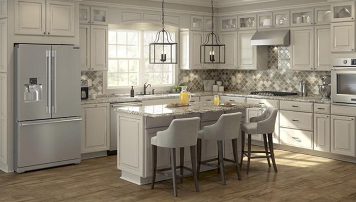 Kitchen Remodeling Ideas, Designs & Photos - Kitchen Remodeling .
