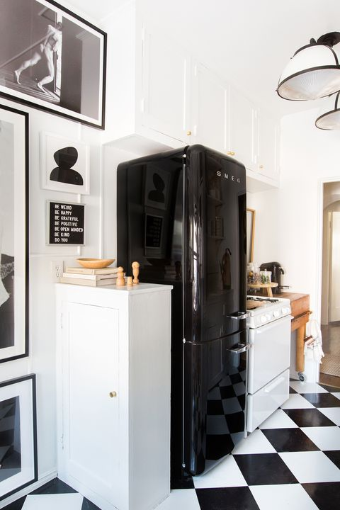 60 Best Small Kitchen Design Ideas - Decor Solutions for Small .