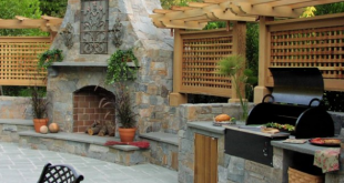 21 Best Outdoor Kitchen Ideas and Designs - Pictures of Beautiful .