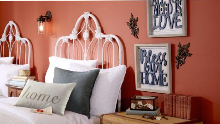 Bedroom Paint Color Ide