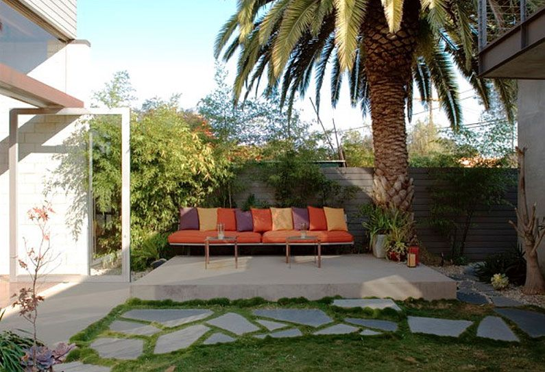 Inexpensive Landscaping Ideas to Beautify Your Yard | Freshome.com .