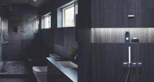 Top 50 Best Modern Shower Design Ideas - Walk Into Luxu