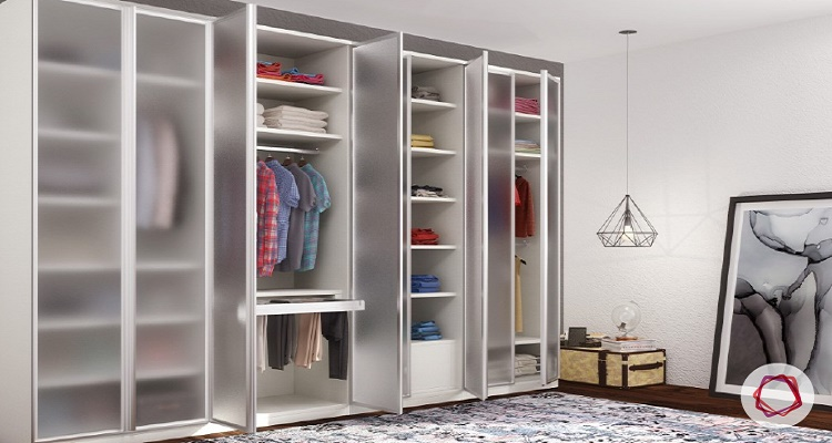 Some Stunning Tips for the Perfect Wardrobe Design – Modern .