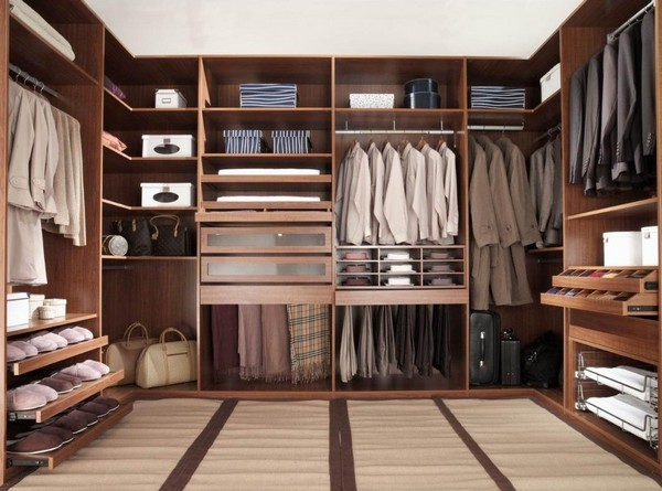 9 Golden Rules for Perfect Closet Organization: Part 1 | Home .