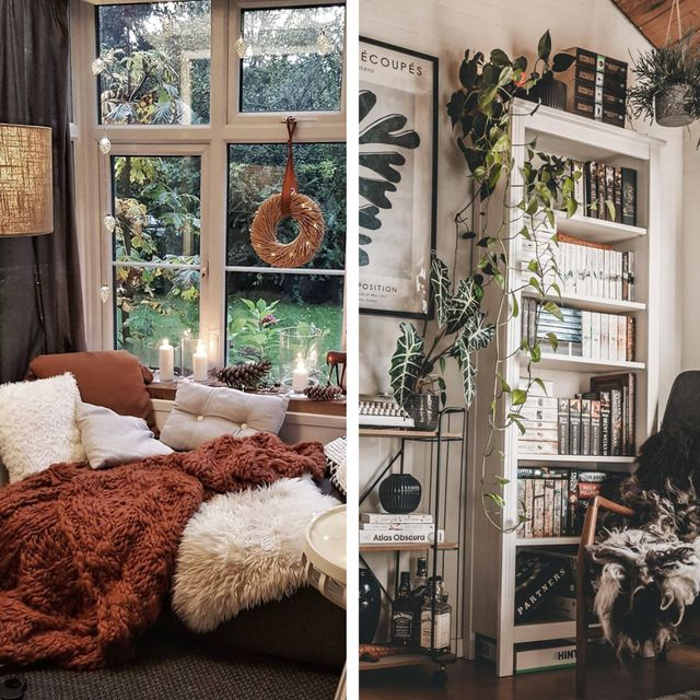 25 Cozy Reading Nook Ideas for Small Spaces 20