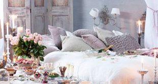 35 Best Romantic Bedroom Ideas - Romantic Decorating Ideas for Coupl