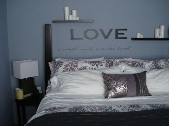 Romantic Master Bedroom Ideas on a Budget
