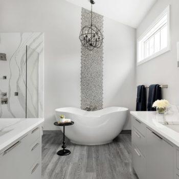 bathroom design ideas Archives - James Barton Design-Bui