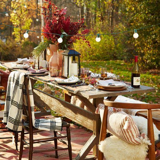 35 Backyard Decorating Ideas - Easy Gardening Tips and DIY Projec